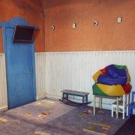 Фотообзор: Ресторан-таверна Олива /Oliva (закрыт)
