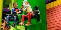 """Angry Birds Activity Park, """"Энгри Бердз Активити Парк"""", парк активного отдыха для детей и взрослых в ТРЦ """"Европолис"""", СПб"""