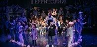 """""""ТерриториЯ"""", центр творческой свободы, образовательный центр для детей от 3 до 17 лет на Петроградской, СПб"""