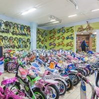 """""""ВелоДрайв - Озерки"""", велосипеды, самокаты, гироскутеры для детей и взрослых, СПб"""