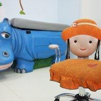 """Euromed Kids, """"Детский Евромед"""", детская клиника на Энгельса, СПб"""