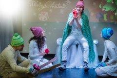 """""""Аско"""", выездная театральная группа на детские праздники, СПб"""
