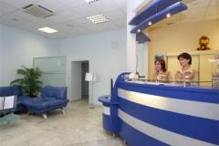 Неодент на Металлистов, стоматология, детский ортодонт СПб
