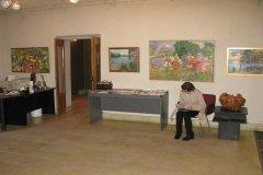 """""""Национальный центр"""", галерея на Невском, СПб"""