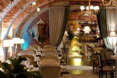 Legran (Легран), ресторан французской кухни с детским меню и детскими стульчиками, СПб