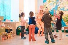 Mandarina Day (Мандарина Дэй), англоязычный частный детский сад, центр раннего развития в Центральном районе, СПб