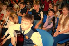 """""""ГИР"""", музыкальная студия, обучение игре на гитаре в Калининском районе, СПб"""