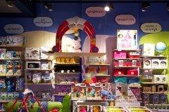 """Imaginarium (""""Имаджинариум""""), магазин игр и игрушек для детей в ТРК """"Мега Парнас"""", Санкт-Петербург"""
