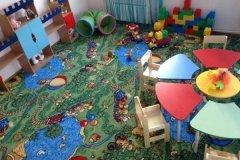 """""""Счастье здесь"""", частный детский сад домашнего типа на Пионерской, СПб"""