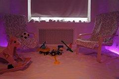Sea Salt (Си Салт), соляная пещера для детей от 2 лет и родителей на Парнасе, СПб