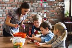 """""""Море чудес"""", блог для родителей, мастер-классы для детей в СПб"""