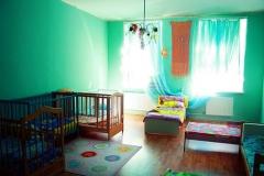 """""""Тотоша"""", частный детский сад для детей от 1 года до 7 лет на ст.м. Чернышевская, СПб"""
