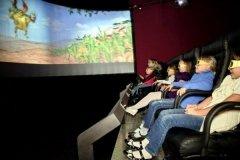 """7D Кинотеатр"", кинотеатр в формате 7D в ТРК ""Планета Нептун"", СПб"