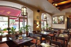 Якитория, японский ресторан на площади Островского в центре СПб