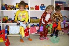 """BAMBINI, """"Бамбини"""", частный сад для детей от 3 лет в Красносельском районе, СПб"""