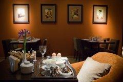 """Family Cafe (Фэмили Кафе), итальянский ресторан для всей семьи в ТК """"Космос"""", СПб"""