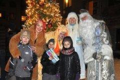Пантуфель, студия детских праздников, организация детских праздников в СПб