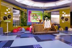 Детский экологический центр Водоканала Санкт-Петербурга