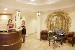 """Alexandria (""""Александрия""""), стоматология для детей и взрослых в Купчино, СПб"""
