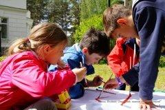 """""""Академия Тренинга и Туризма"""", развивающие программы для детей и подростков, детские лагеря в СПб"""