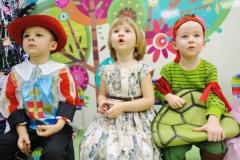 """""""Весёлый Апельсин"""", агентство по организации детских праздников в СПб"""