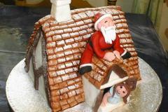 """""""Шато"""", изготовление тортов и пирожных на заказ в СПб"""