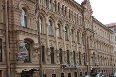 Стома, стоматологическая клиника на Театральной площади в СПб