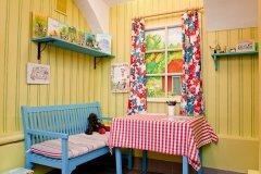 Любимая история, книжный магазин для детей и взрослых на Владимирском проспекте, СПб