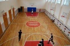 Филиал Детско-юношеской спортивной школы олимпийского резерва по баскетболу (ГОУ ДО СДЮШОР)