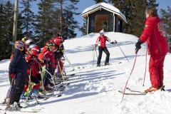 Art Ski (Арт Ски), детская горнолыжная школа в СПб