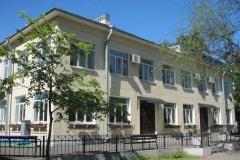 Центр социальной помощи семье и детям Красногвардейского района