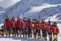 Вершина, школа горнолыжного спорта для детей в СПб