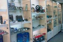 Проксон (Proxxon),  магазин инструментов для радиоуправляемых моделей