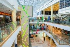 """""""Экополис"""", торговый центр премиум-класса с детской образовательной площадкой, СПб"""