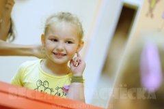"""""""Весёлая расчёска"""", детская студия красоты на Коломяжском проспекте, СПб"""