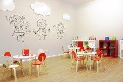 """""""Карандаши"""", развивающий центр для детей, консультации психолога, группы неполного дня в Красногвардейском районе, СПб"""