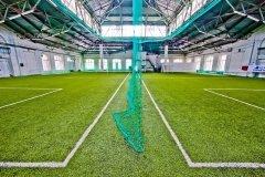 Estadio (Эстадио), футбольный центр, тренировки для детей от 4 лет и взрослых на Чкаловской, СПб