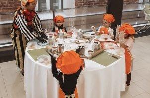 """""""Запекай-ка!"""", кулинарные курсы для детей от 5 до 15 лет в Адмиралтейском районе, выездные кулинарные мастер-классы в СПб"""