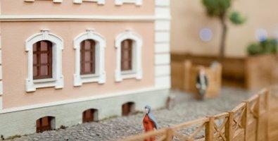Музей печати Санкт-Петербурга на набережной Мойки, фото