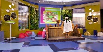 Детский экологический центр Водоканала (Санкт-Петербург), фото