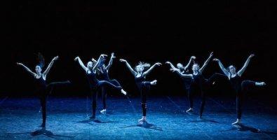 "Dance Lab 4 Kids: Танцевальная лаборатория для детей на осенних каникулах в ""Каннон Данс"", СПб"