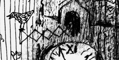 """Выставка иллюстраций Кати Толстой, творческие мастер-классы в книжном магазине """"Любимая история"""""""