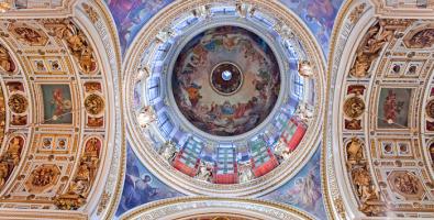 Исаакиевский собор, государственный музей-памятник (СПб), фото