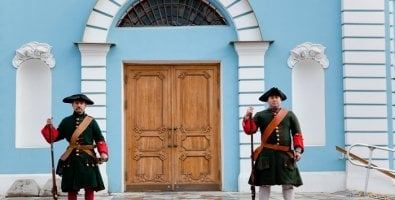 Сампсониевский собор, государственный музей-памятник (Санкт-Петербург), фото