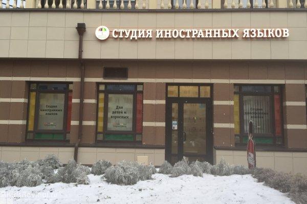 Lingua Family, студия иностранных языков для детей и взрослых на Звездной, СПб