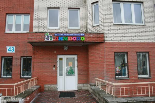 """""""Лимпопо"""", детский развивающий центр на Светлановском, СПб"""
