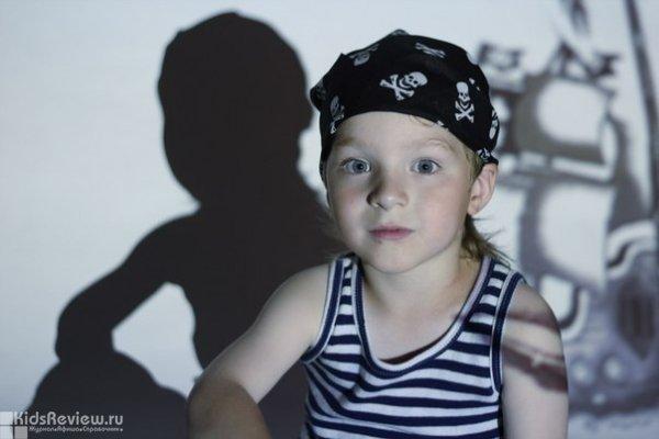 Детская фото и видеосъемка, съемка мероприятий, кинопраздники - студия Baby Film, СПб