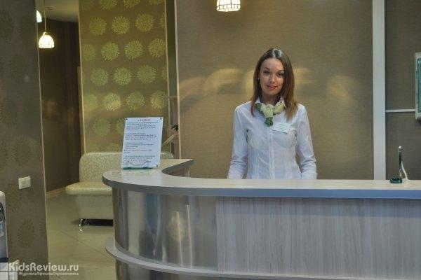 """""""ПрофиМедика"""", многопрофильная клиника для детей и взрослых в Приморском районе, СПб"""