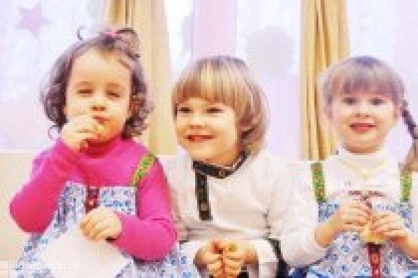 """""""БЛИН"""", масленичная программа для детей 4-10 лет в клубе """"На Российском"""", СПб"""