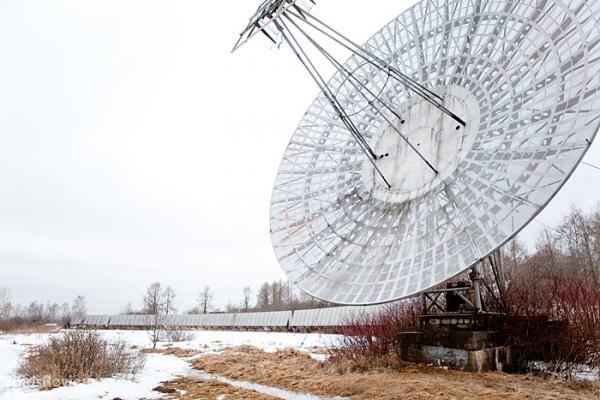 Пулковская обсерватория (Главная астрономическая обсерватория РАН), фото